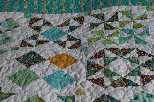 HST Block-of-the-month 2012 finished!