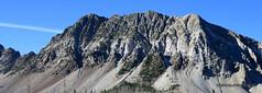 Six Lakes Peak