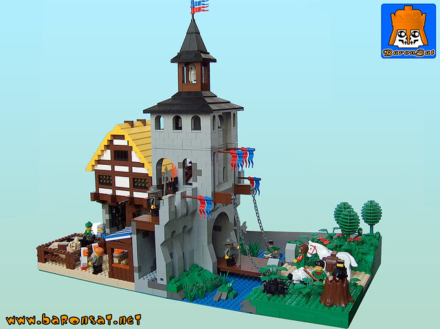 FORTIFIED CITY 02
