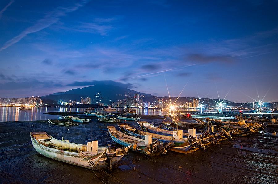 我與Pentax遊台灣