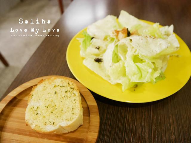 台北東區平價美食義派輕鬆義大利麵 (6)