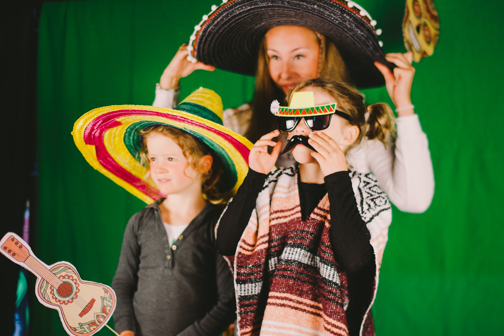 Papaya Stories Birthday - Magic Photo Booth - Mexico