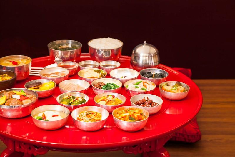 E's Seoul 10_2015 K-Food Festival@청계광장