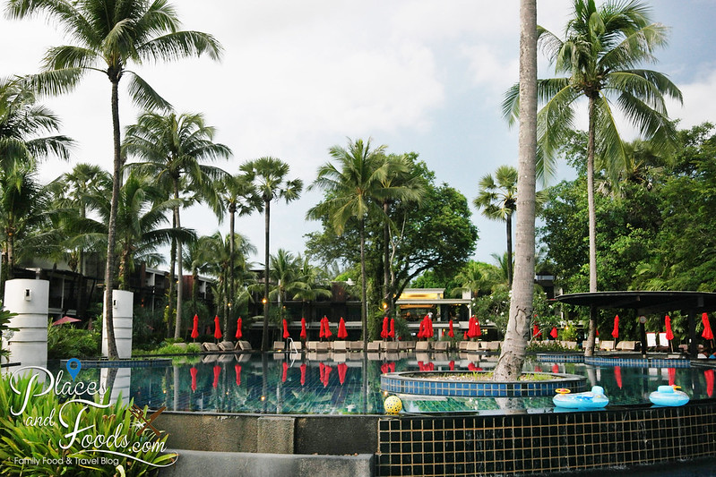 ramada khao lak resort swimming pool