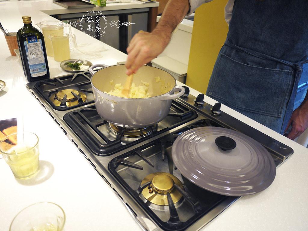 孤身廚房-4F學做菜1