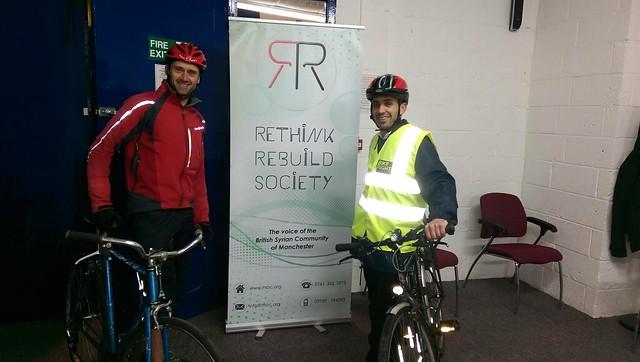 BikeRight! Training