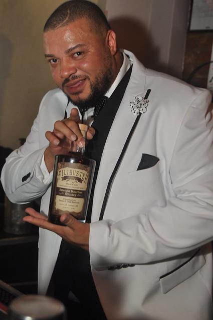 Bourbon Ball DC