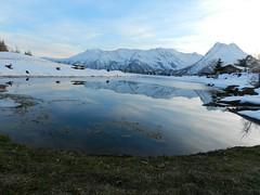 Lago delle rane -Pian dell' alpe