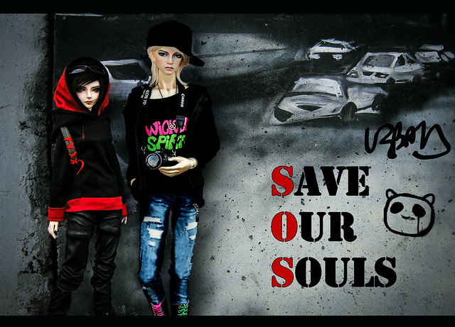 Save our souls