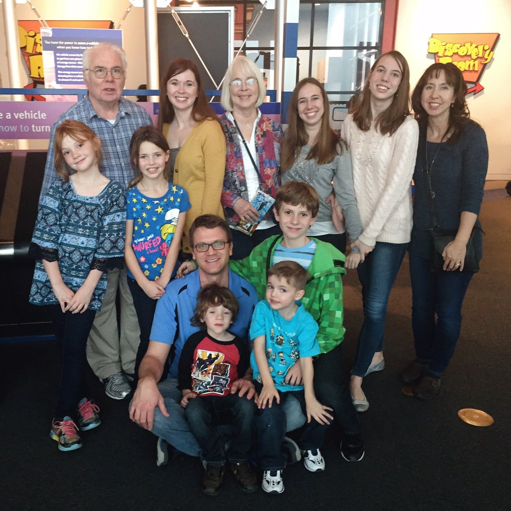 Family-at-Science-Center