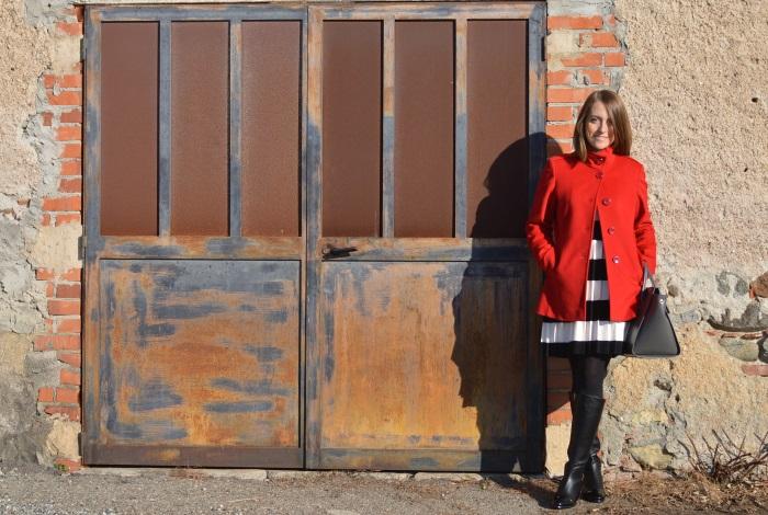 righe, cappotto rosso, wildflower girl (19)