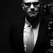 Self portrait by Donald Palansky Photography
