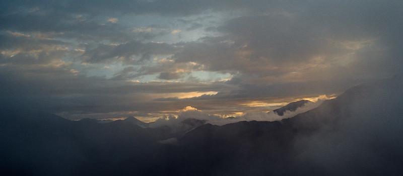 Alishan 阿里山|Zonlai 25mm f/1.8