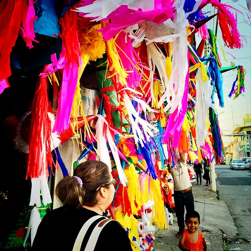 Looking for a couple of piñatas