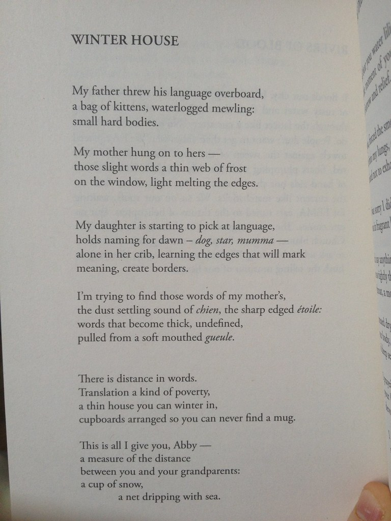 Sweet Devilry | by Yi-Mei Tsiang (Oolichan Books, 2011
