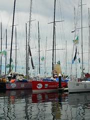 Race Fleet