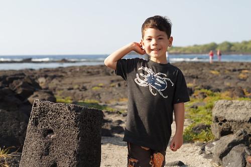 2015 - Hawaii