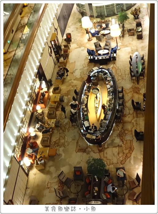【大陸旅遊】蘇州中茵皇冠假日酒店Crowne Plaza Suzhou @魚樂分享誌