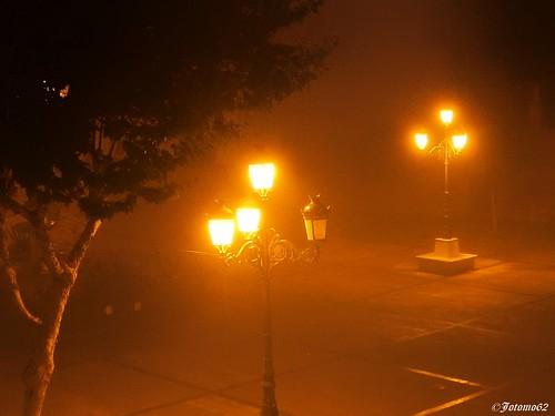 Luz y Niebla