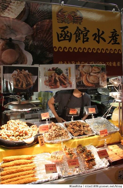 台中活動 2016日本商品展 台中新光三越活動 新光三越日本展 史上最強日本商品展 新光三越日本美食 熊本熊快閃7