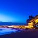 Avalon Beach by Jeremy Denham