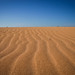 Can you guess what is behind this dune ? by AventureColombia