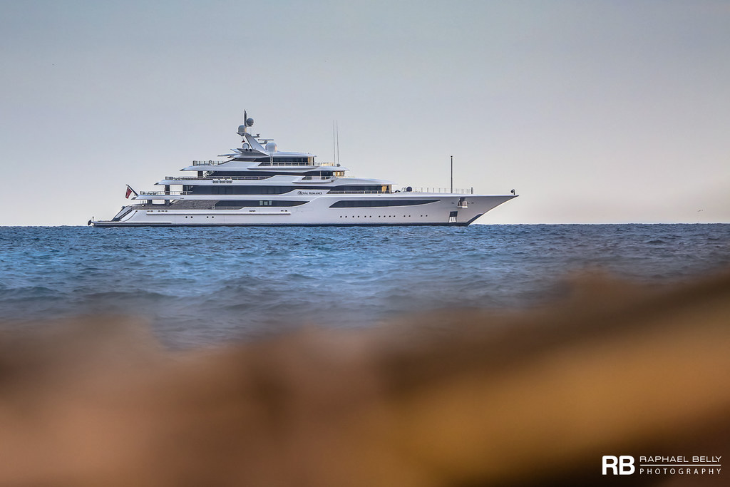 Royal Romance 92m Feadship Raphael Belly Flickr