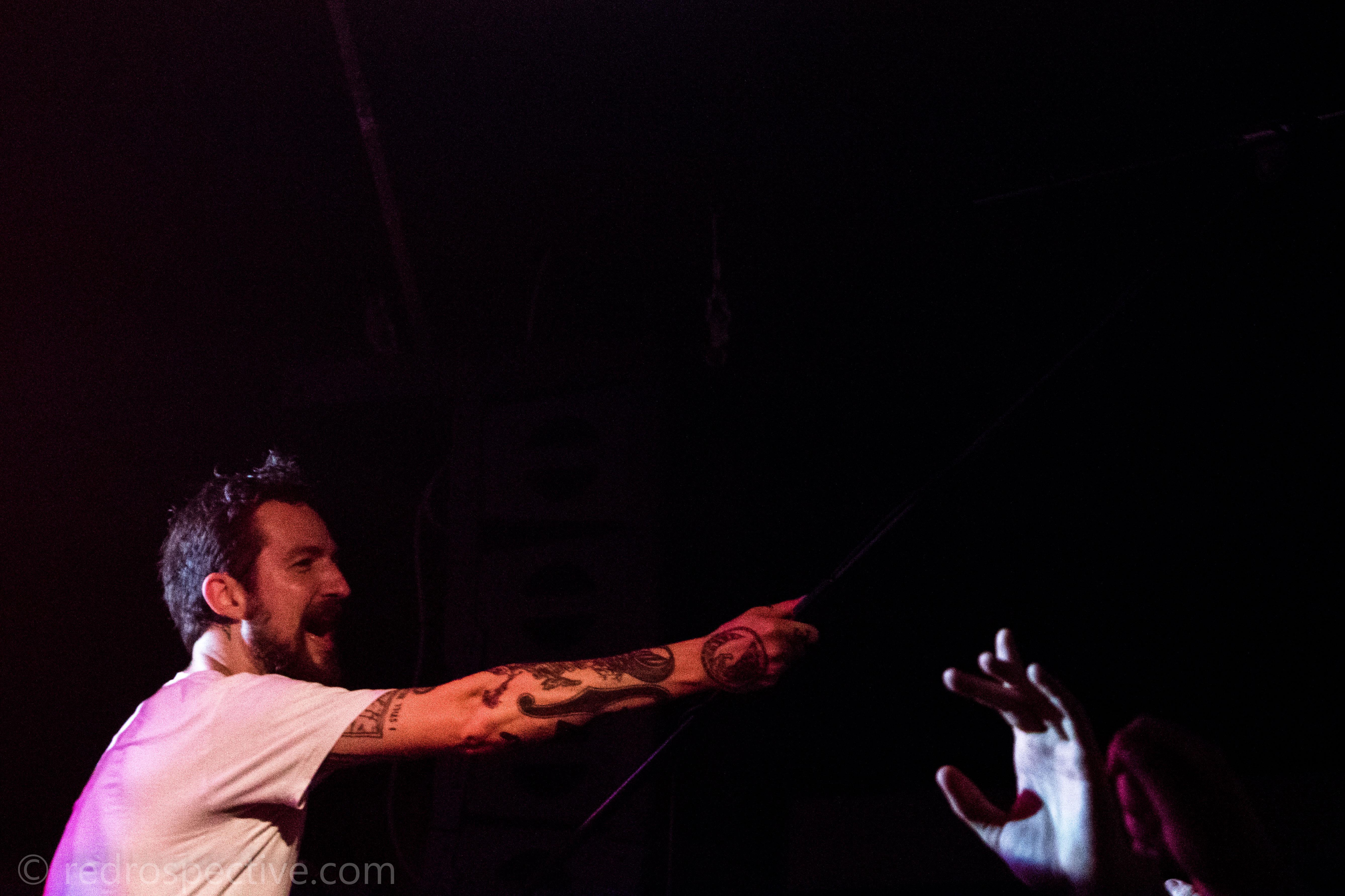 Skinny Lister & Fran