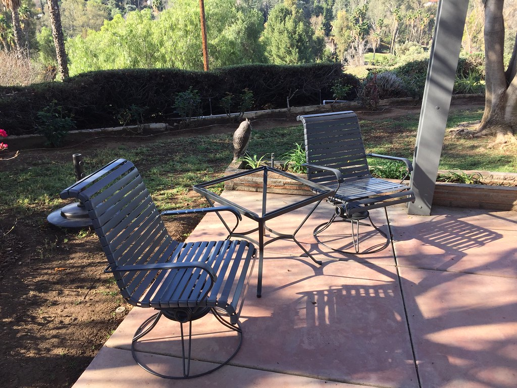 CFR Patio Vintage Patio Furniture Gallery & Rare Patio Furniture