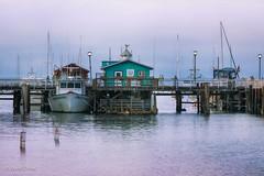 Monterey Wharf (HFF)