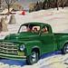 1950 Studebaker by dok1