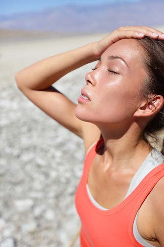 Joel Schlessinger MD discusses what could cause excessive sweating on ScarySymptoms.com