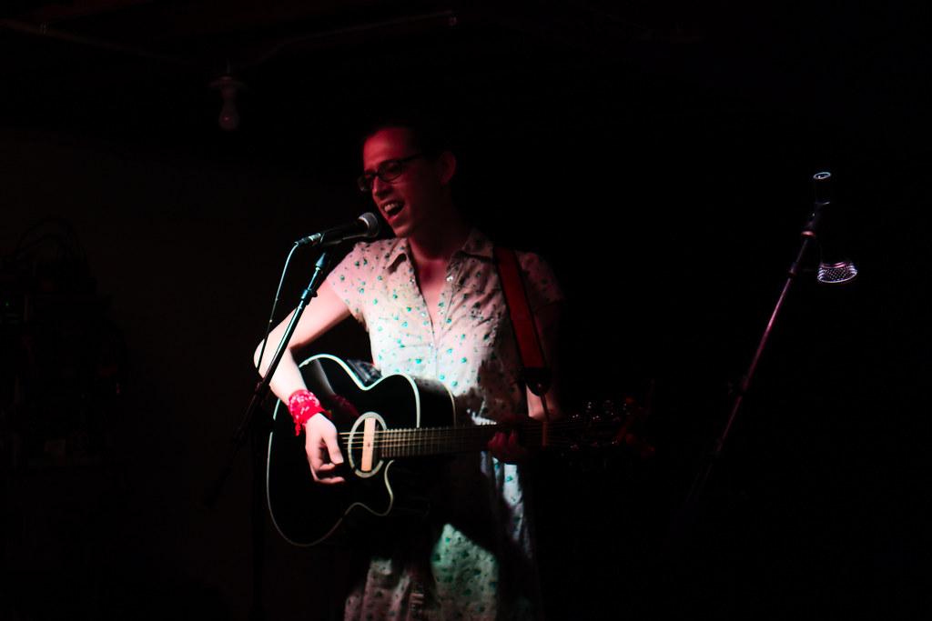 Abbie Lewis | DIO Fest, SP CE Commons | 8.15.15