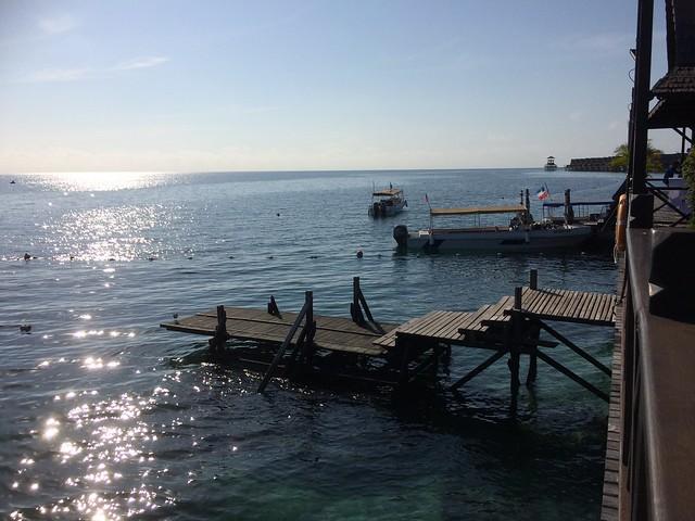 Sipadan 2015 hotel review sipadan kapalai dive resort beyond banality - Sipadan dive centre ...
