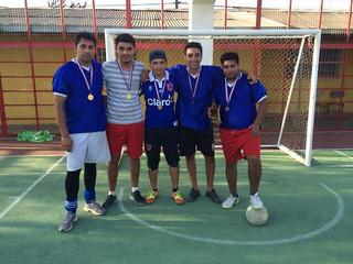 Campeonato Social II b