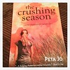 SO excited this arrived today!! Can't wait to read it! Love the dedication :dizzy::dizzy::dizzy::dizzy::dizzy: already! :) #family #books #thecrushingseason #petajo #australianauthor