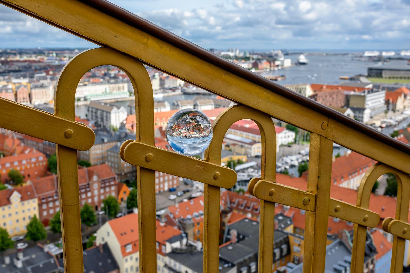 Glass Ball Project | Copenhagen, Denmark 2015
