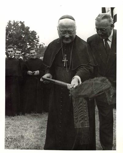 Cardinal Spellman photo