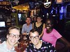 """New Deck Tavern 2nd place Quizo winners """"Bleak Expectations"""""""