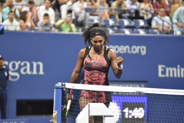 US Tennis Open 2015 275
