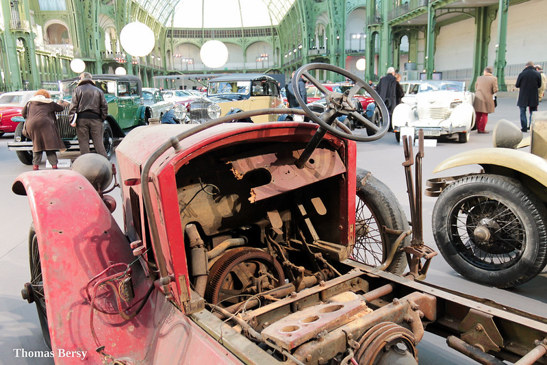 [75][04 au 08/02/2015] 40ème Salon Retromobile - Page 17 21227949891_d67f266eb1_c