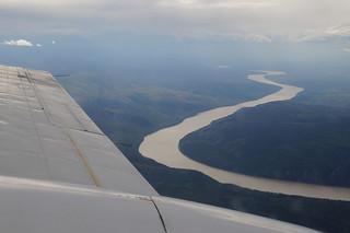 151 Yukon river
