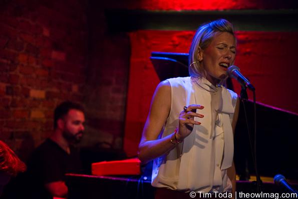 Bird @ Rockwood Music Hall, NYC-8