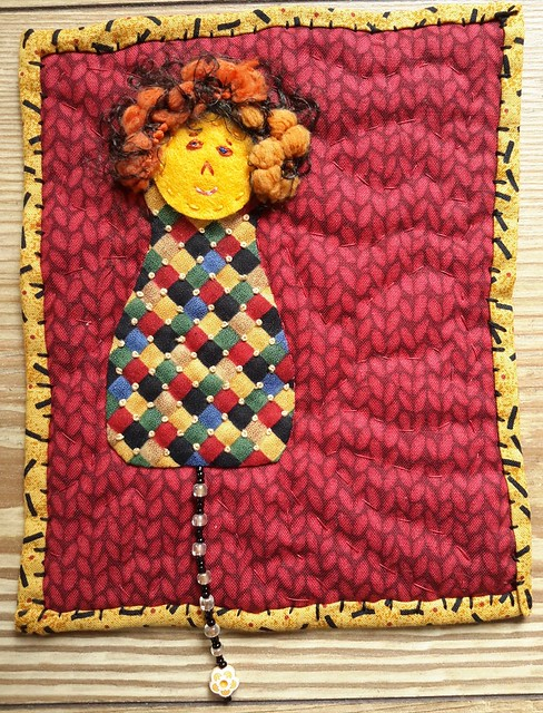 Dotee patch for Jenny