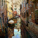 The Textures Of Venice by Stuck in Customs