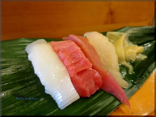 Photo:2015-06-10_築地記録帳_限定提供のリーズナブルな寿司を頂いてみました 場内:すしまる_01 By:logtaka