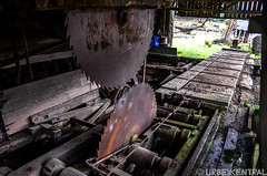 Endean's Mill - Urbex Central