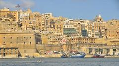Malta  マルタ