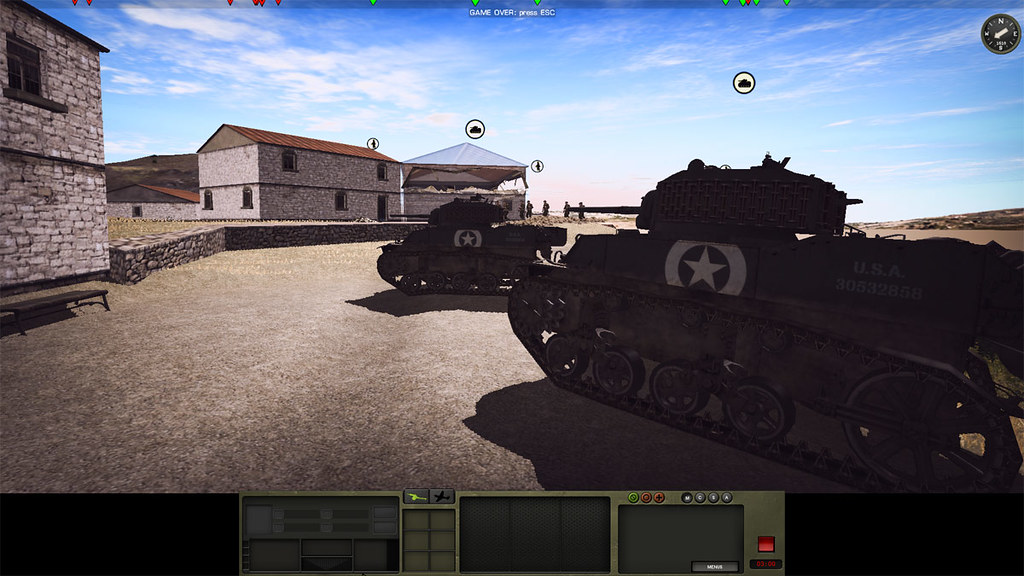 6a_Combat_Mission_Fortress_Italy_War_Movie_ADVANCED_mode