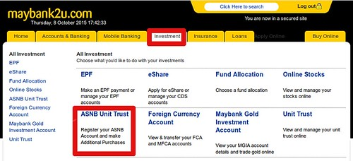 How to Transfer Money from Maybank2u to ASB - Show Me The Way